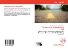 Copertina di Tennessee State Route 109