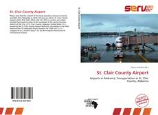 Bookcover of St. Clair County Airport