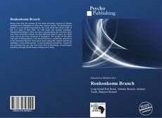 Bookcover of Ronkonkoma Branch