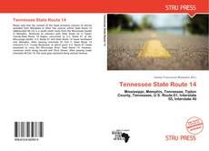 Copertina di Tennessee State Route 14
