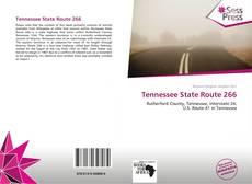 Copertina di Tennessee State Route 266