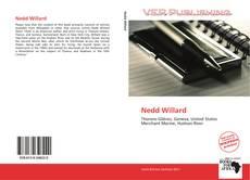 Portada del libro de Nedd Willard