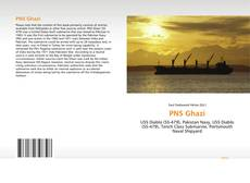 Bookcover of PNS Ghazi
