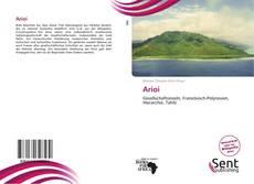 Buchcover von Arioi