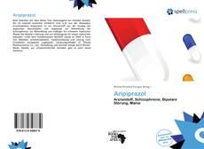 Couverture de Aripiprazol