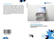 Bookcover of Aris Alexandrou