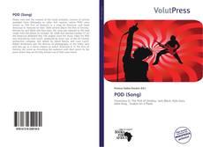 Portada del libro de POD (Song)