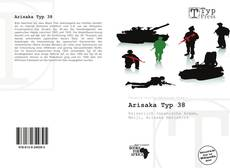 Bookcover of Arisaka Typ 38