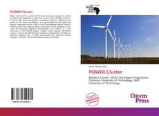 Обложка POWER Cluster