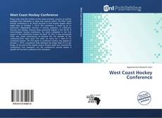 Bookcover of West Coast Hockey Conference