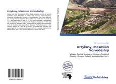 Portada del libro de Krzykosy, Masovian Voivodeship