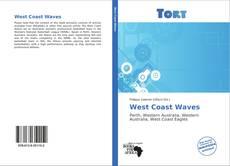 West Coast Waves的封面