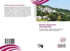Portada del libro de Baraki, Masovian Voivodeship