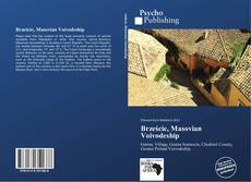 Portada del libro de Brzeście, Masovian Voivodeship