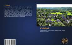 Bookcover of Ćwiklinek