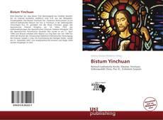 Borítókép a  Bistum Yinchuan - hoz