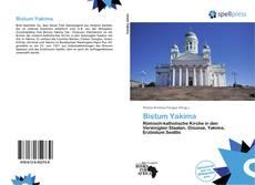 Bistum Yakima kitap kapağı