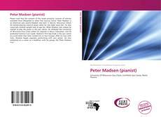Bookcover of Peter Madsen (pianist)