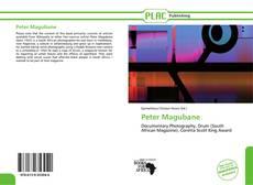 Couverture de Peter Magubane