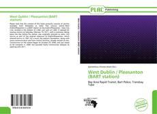 Buchcover von West Dublin / Pleasanton (BART station)