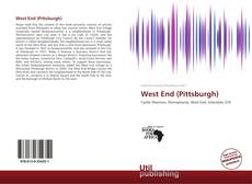 Capa do livro de West End (Pittsburgh)