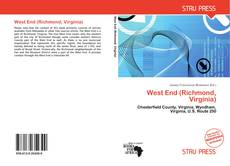 West End (Richmond, Virginia) kitap kapağı