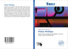 Bookcover of Peter Phillips