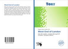 West End of London kitap kapağı