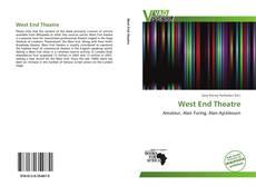 West End Theatre kitap kapağı