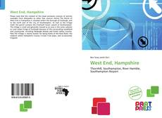 West End, Hampshire kitap kapağı