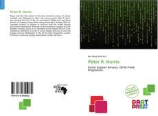 Capa do livro de Peter R. Harris