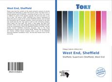 Capa do livro de West End, Sheffield