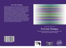 Bookcover of West End, Winnipeg