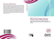 West Essex High School kitap kapağı