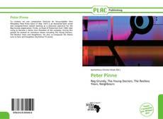 Borítókép a  Peter Pinne - hoz