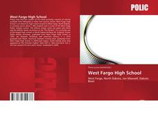 Buchcover von West Fargo High School