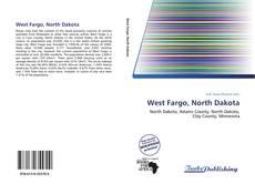 Portada del libro de West Fargo, North Dakota