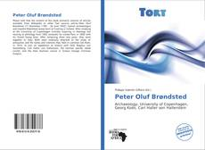 Buchcover von Peter Oluf Brøndsted