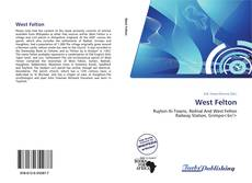 Bookcover of West Felton