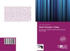 Couverture de West Flanders Tribes