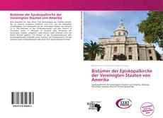 Buchcover von Bistümer der Episkopalkirche der Vereinigten Staaten von Amerika