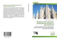 Bookcover of Bistümer der römisch-katholischen Kirche in Deutschland