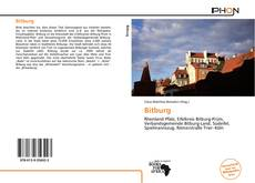 Buchcover von Bitburg