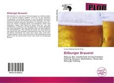 Buchcover von Bitburger Brauerei
