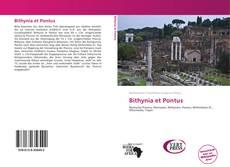 Borítókép a  Bithynia et Pontus - hoz