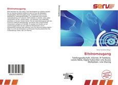 Buchcover von Bitstromzugang