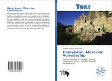 Portada del libro de Henrykowo, Masovian Voivodeship