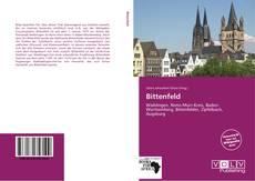 Borítókép a  Bittenfeld - hoz