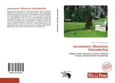 Portada del libro de Januszewo, Masovian Voivodeship