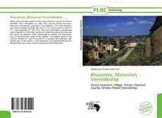 Portada del libro de Kluczewo, Masovian Voivodeship